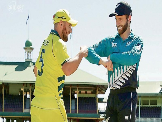 No cricket tours for New Zealand at least until July end