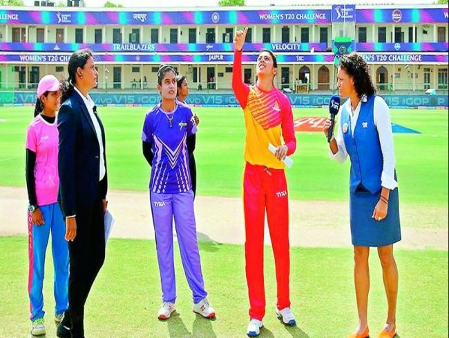 Hyderabad player is first ICC woman match referee