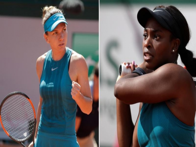 2018 French Open: Simone Halep eyes maiden slam, Sloane Stephens looks for 2nd major