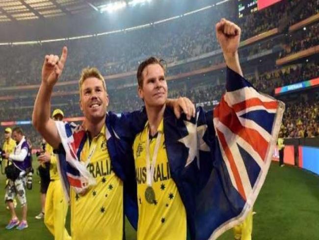 Steve Smith, David Warner must 'ride storm' in SA: Josh Hazlewood