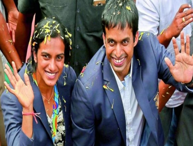 Here's what chief national coach Pullela Gopichand said about Indian badminton