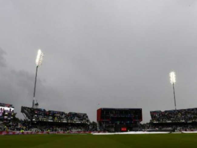 ICC CWC'19: India vs New Zealand; Weather report and pitch report
