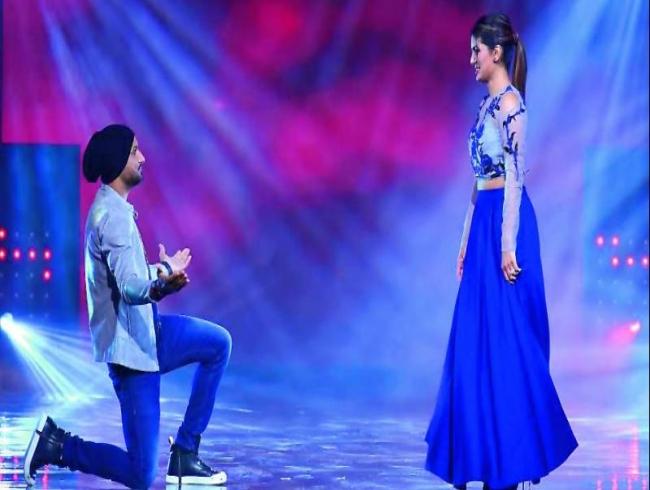 Harbhajan Singh apologises to wife Geeta Basra