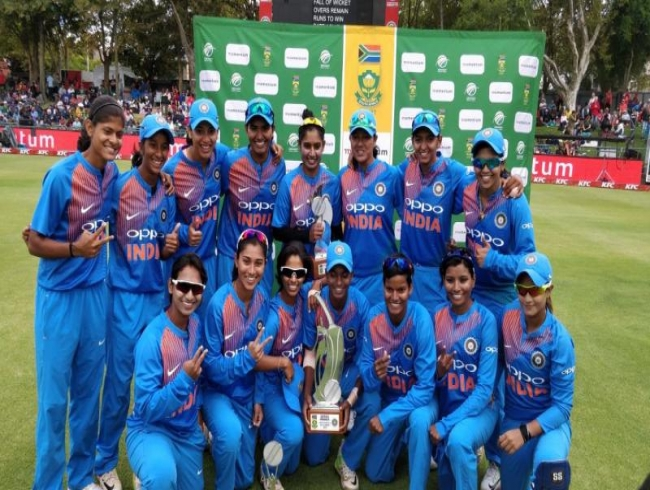 India women's Cricket team to tour Australia for limited-overs series