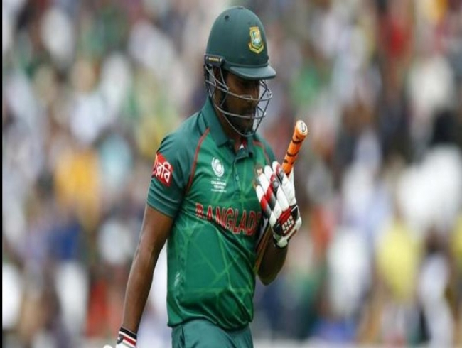 'I'm available to play at any situation', says World Cup left-out Imrul Kayes