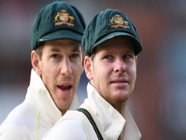 'We urned it' - Aussie pride restored in Ashes triumph