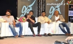 'Lingaa' Audio Success Meet