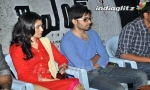 'The End' Success Meet