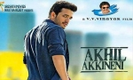 Akhil Audio Launch Albums