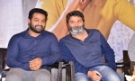 Aravinda Sametha Press Meet