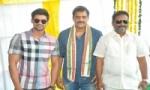 Bellamkonda Srinivas Movie Opening Albums