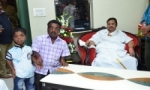 Dasari NarayanaRao Birthday Celebrations Albums