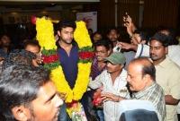 Fidaa Press Meet @Vijayawada Albums