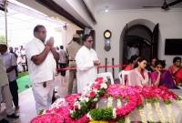 Hari Krishna Last Journey