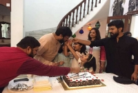 Konidela productions First anniversary celebration Albums