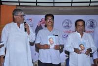 M S Narayana Book Launch Albums