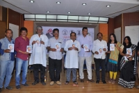 M S Narayana Book Launch Albums