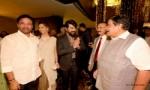 TSR Grandson Sangeet function Albums