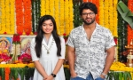 Vijay Deverakonda New Movie Launched