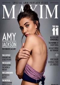 Amy Jackson Albums