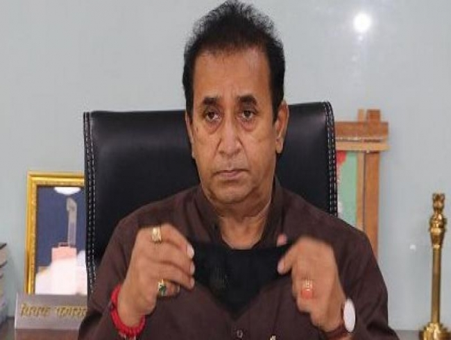 ED seeks CBI's help to trace former Maharashtra home minister Anil Deshmukh