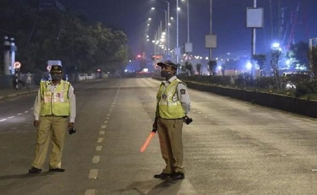 Telangana imposes night curfew from 9pm to 5am till May 1