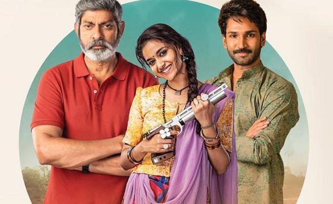 Producer Condemns Good Luck Sakhi's OTT Release