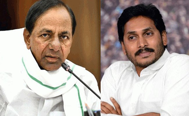 Centre to call for KCR-Jagan meeting soon?