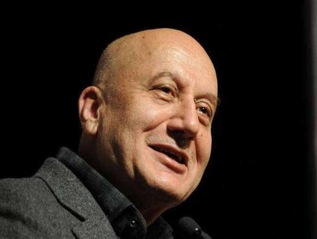 Time for govt to understand there's more to life than image building: Anupam Kher on COVID efforts