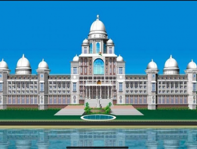 Foundation stones for mosque, temple, church at one go: Minister