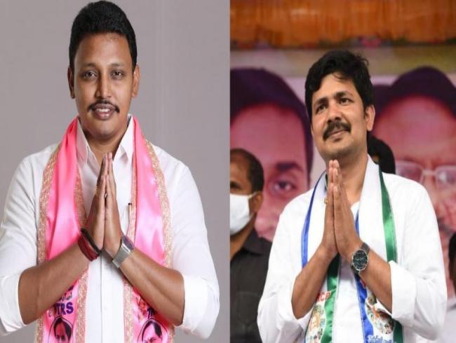 TRS victory predicted for Nagarjunasagar Assembly; YSRC in Tirupati