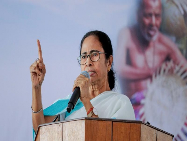 Mamata likely to attend all-party meeting on Ladakh standoff tomorrow