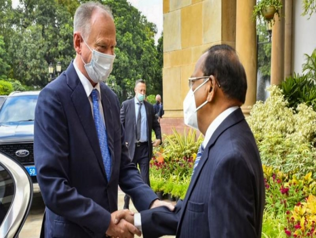 India, Russia put Pakistan on notice over Afghanistan