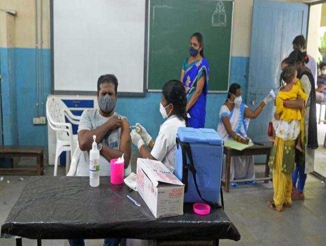 GHMC remains worst Covid-hit in Telangana