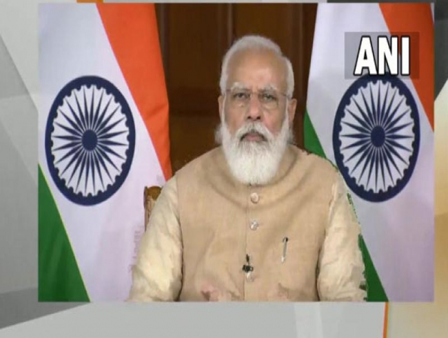 Jal Jeevan Mission empowering women by saving their time to fetch drinking water: PM