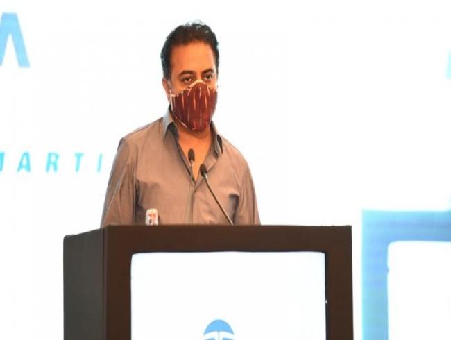 Telangana to have Drone Testing Corridor soon: KTR