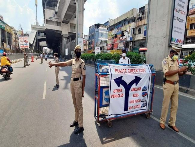 Lockdown likely to end on June 20 in Telangana