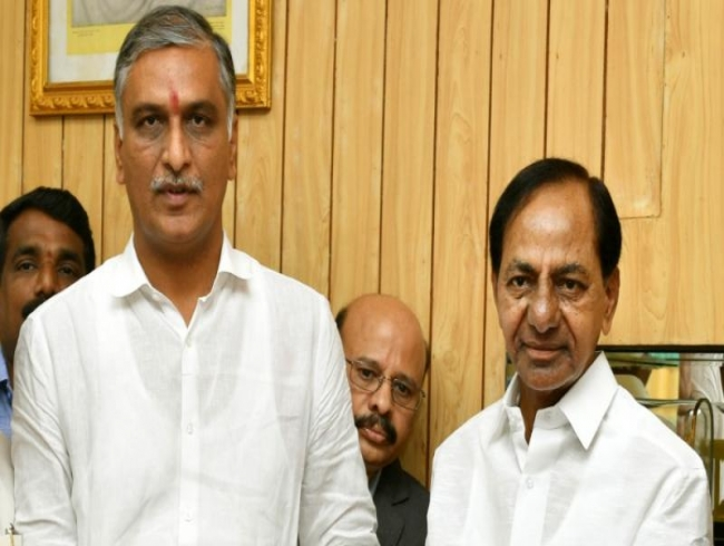 Telangana heading fast to FRBM borrowing limit
