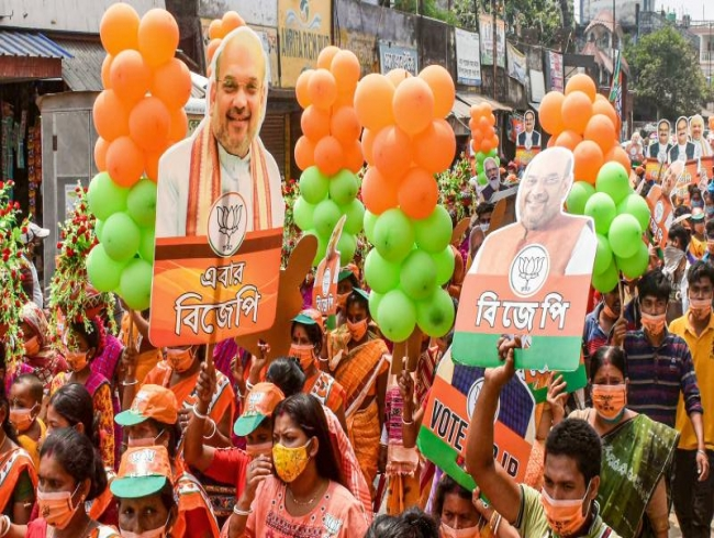 Election Commission bans victory rallies on May 2