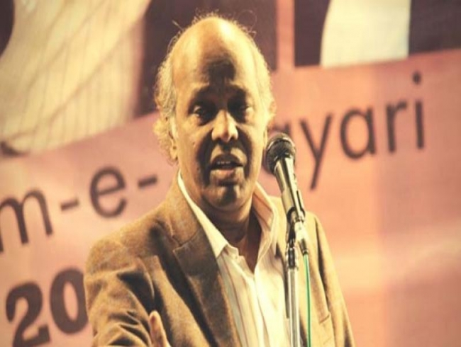 Legendary Urdu poet Rahat Indori dies hours after testing positive for coronavirus