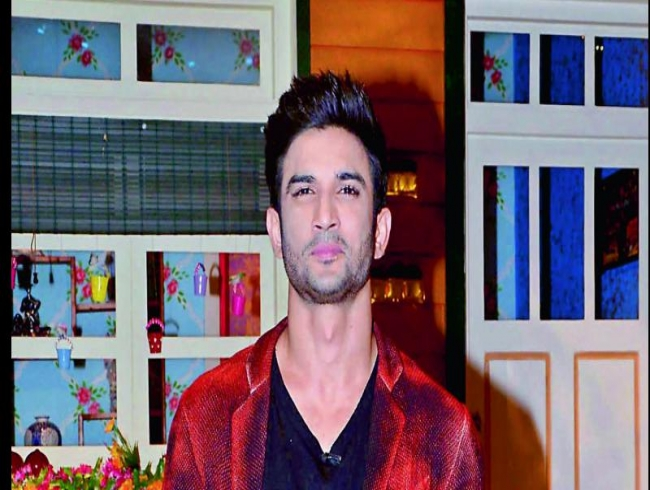 Why isn't Sushant's doctor respecting his privacy?