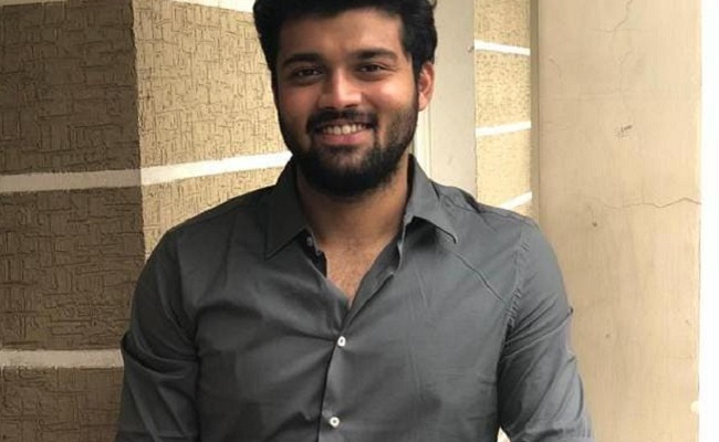 Dil Raju's Nephew All Set For A Grand Entry