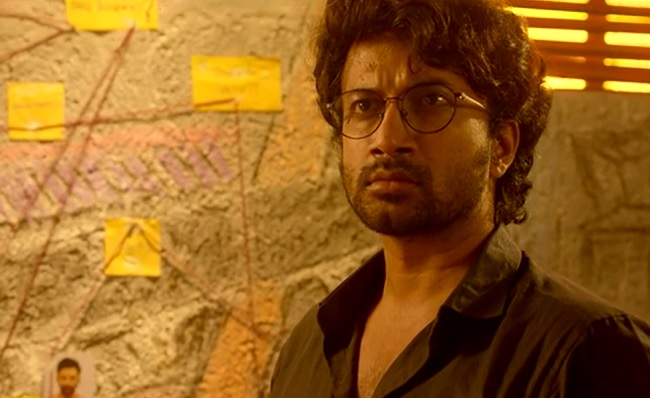 Telugu cinema's first release post pandemic