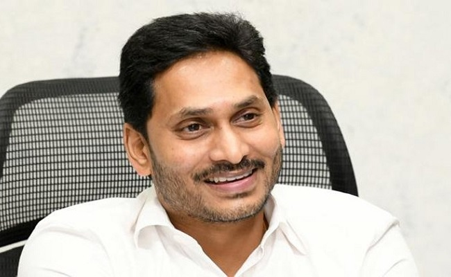 Producers Praying For YS Jagan's Blessings