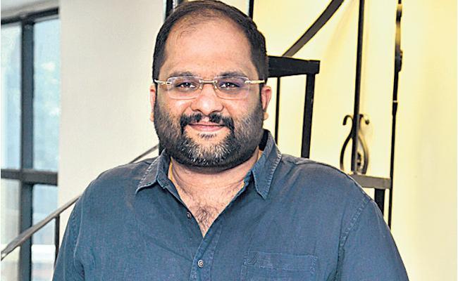 Producer Mahesh Koneru Passed Away
