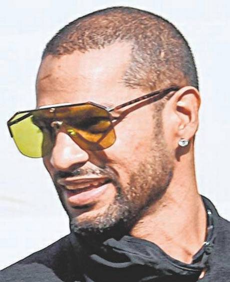 Cricket | Sikhar Dhawan to lead India in white-ball series against Sri Lanka in July