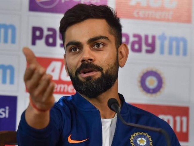Need to bring in right people with right mindset: Virat Kohli hints at overhaul of Test side