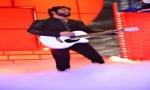 King Nagarjuna Turns Singer