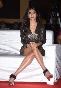 Pooja Hegde Albums