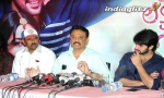 'Lakshmi Raave Maa Intiki' Success Meet